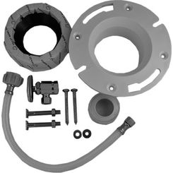 Click here to see Duravit 14170000 Duravit Toilet Install Kit 0014170000