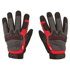 Click here to see Milwaukee 48-22-8732 Milwaukee 48-22-8732 Demolition Work Gloves - Large