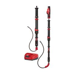 Click here to see Milwaukee 2577-21 Milwaukee 2577-21 M12 TRAPSNAKE 2-Tool Combo Kit