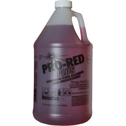 Click here to see Diversitech 8-R Diversitech 8-R Coil Cleaner Red Acid Foaming - 1 Gallon