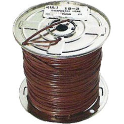 Click here to see Honeywell 47140307 Diversitech 620-18-6 18 Gauge 6 Strand Thermostat Wire