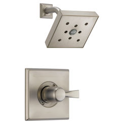 Click here to see Delta T14251-SPH2O Delta T14251-SPH2O Spotshield Stainless Monitor Shower Trim Only