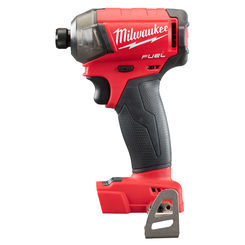 Click here to see Milwaukee 2760-20 Milwaukee 2760-20 M18 Fuel Surge 1/4-inch Hex Hydraulic Driver