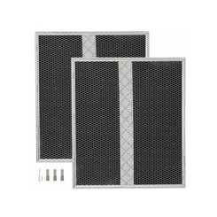 Click here to see Broan HPF42 Broan-Nutone HPF42 Non-ducted Charcoal Filter (Type XE)