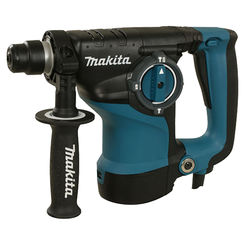 Click here to see Makita HR2811F Makita HR2811F 1-1/8