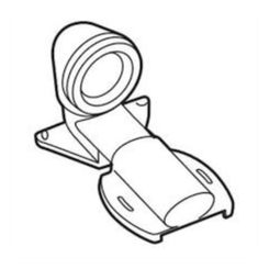 Click here to see   Toto Rough-In Socket For The MS920 Toilet - THU9910