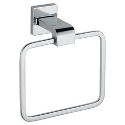 Click here to see Delta 77546 Delta 77546 Ara Towel Ring (Chrome)