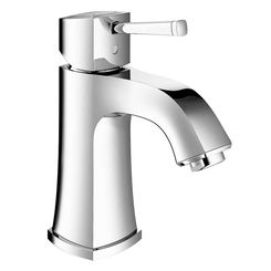 Click here to see Grohe 2331200A Grohe 2331200A Grandera 1-Handle Bathroom Faucet, StarLight Chrome