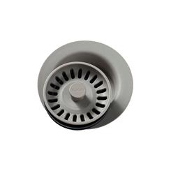 Click here to see Elkay LKQD35GR Elkay Polymer 3-1/2