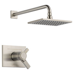 Click here to see Delta T17T253-SS Delta T17T253-SS Vero TempAssure 17T Series Shower Trim, Stainless