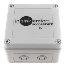 Click here to see   InSinkErator 14013A Time Delay Relay for InSinkErator Disposer System