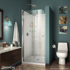 Click here to see Dreamline DL-6526-01 DreamLine DL-6526-01 Aqua Fold 36