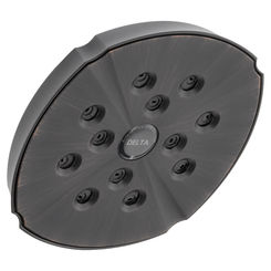 Click here to see Delta RP61265RB Delta RP61265RB Venetian Bronze Addison Raincan Showerhead