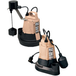 Click here to see Liberty S38 Liberty Pumps S38 S30-Series 1/3 hp Builders Series Submersible Sump Pumps