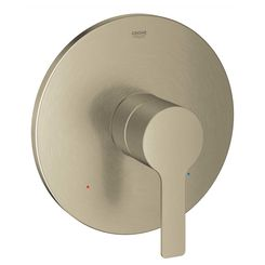 Click here to see Grohe 29167EN1 Grohe 29167EN1  Lineare Pressure Balance Valve Trim in Brushed Nickel