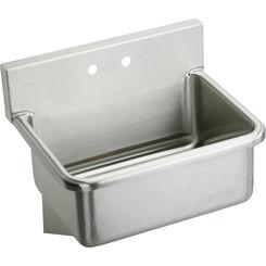 Click here to see Elkay EWS31202 Elkay EWS31202 Scrub-Up Stainless Steel Single Bowl Sink