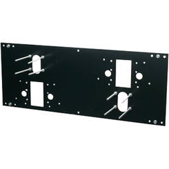 Click here to see Elkay MPW200 Elkay MPW200 In-Wall Mounting Plate Kit