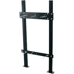 Click here to see Elkay MLP100 Elkay MLP100 n In-Wall Carrier Mounting System