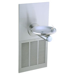 Click here to see Elkay LRPB8K Elkay LRPB8K Fountain With Filter, ECH8 Chiller