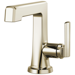 Click here to see Brizo 65098LF-PN Brizo 65098LF-PN Levoir One Handle Lavatory Faucet, Polished Nickel