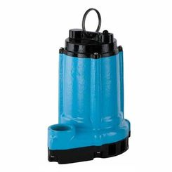 Click here to see Little Giant 511576 Little Giant 511576 10ENH-CIM 1/2 HP Manual Effluent Pump