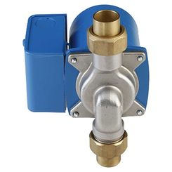 Click here to see Aquamotion AM3-SUE1 AquaMotion AM3-SUE1 Circulator Pump, Stainless Steel