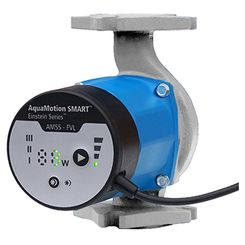 Click here to see Aquamotion AM55-SFVL AquaMotion AM55-SFVL Circulator Pump, Stainless Steel
