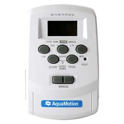 Click here to see Aquamotion AMK-T AquaMotion AMK-T Digital Timer