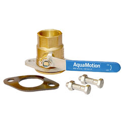 Click here to see Aquamotion SO75T AquaMotion SO75T 3/4