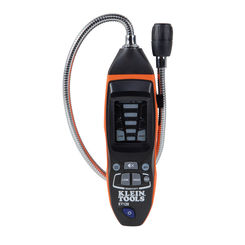 Click here to see Klein ET120 KLEIN ET120 COMBUSTIBLE GAS LEAK DETECTOR