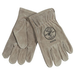 Click here to see Klein 40003 KLEIN 40003 COWHIDE DRIVER'S GLOVES SMALL