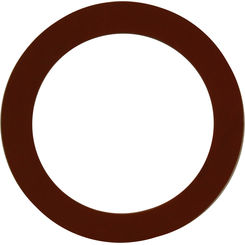 Click here to see Pacific Coast Bolt  1/8 x 6 inch Red Rubber Gasket Ring