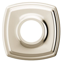 Click here to see Moen 164745NL Moen 164745NL Shower Arm Flange, Polished Nickel