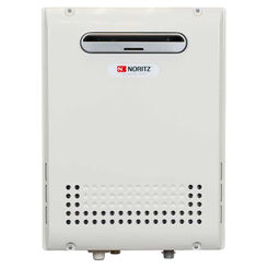 Click here to see Noritz NRC98-OD-NG Noritz NRC98-OD-NG Natural Gas Tankless Water Heater 180k BTU - Outdoor