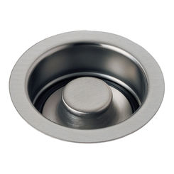 Click here to see Delta 72030-SS Brizo 72030-SS Stainless Steel Disposal And Flange Stopper