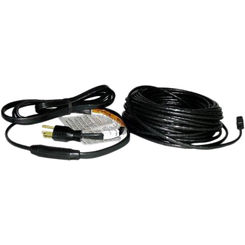 Click here to see Easyheat ADKS-600 EasyHeat ADKS-600 120' De-Icing Downspout Tape