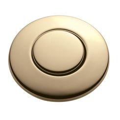 Click here to see Insinkerator STC-FG InSinkErator TC-FG French Gold Push Button For Top Sink Switch