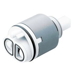 Click here to see Cleveland Faucet 40068 Cleveland 40068 Shower Valve Cartridge