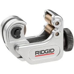 Click here to see Ridgid 32975 Ridgid 32975 Model 103 Close-Quarters Tubing Cutter, 1/8