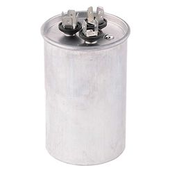 Click here to see Lennox 89M82 LENNOX 89M82 100335-14 CAPACITOR 45+7.5 @ 4