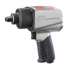 Click here to see Ingersoll-Rand 236G Ingersoll-Rand Edge 236G Air Impact Wrench, 1/2 in, 8000 rpm, 1200 bpm, 4 cfm, 90 psig