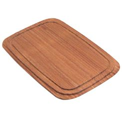 Click here to see Franke PR-40S Franke PR-40S Solid Wood Cutting Board - Solid Wood