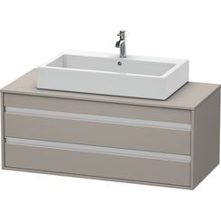 Click here to see Duravit KT665601414 Duravit KT665601414 Ketho 47 1/4