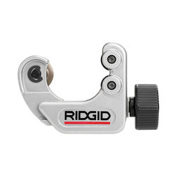 Click here to see Ridgid 40617 Ridgid 40617 Model 101 Close-Quarters Tubing Cutter, 1/4