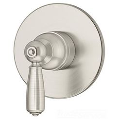 Click here to see Symmons 47-458-STN Symmons 47-458-STN Satin Nickel Allura Series Dual Outlet Diverter