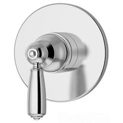 Click here to see Symmons 47-458-TRM Symmons 47-458-TRM Chrome Allura Series Dual Outlet Diverter
