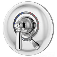 Click here to see Symmons S-4700 Symmons S-4700 Chrome Allura Series Tub/Shower Valve