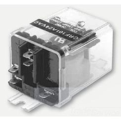 Click here to see Mars 43053 Mars 43053 Enclosed Switching Relay, DPDT, 24V
