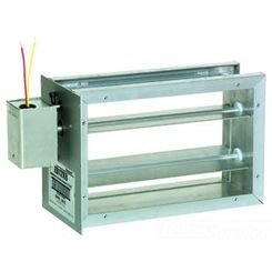 Click here to see Honeywell ZD18X26 Honeywell ZD18X26 24V Parallel Blade Zone Damper