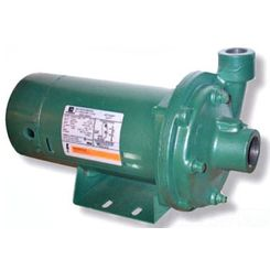 Click here to see AY McDonald 6712-003 AY McDonald 1 HP 230V Centrifugal Pump - 30 GPM